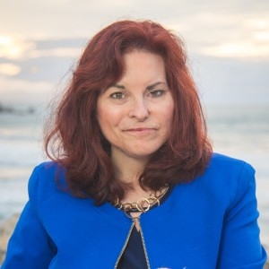 Shari Bookstaff - Motivational Speaker / Author in Pacifica, California