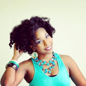 Shariffa Nyan - Wedding Singer / Gospel Singer in Seattle, Washington