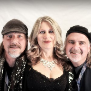 Sharine and the Moonlighters - Acoustic Band in Atascadero, California
