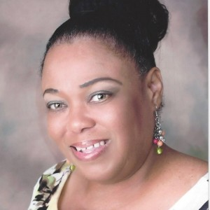 Sharise L. Erby - Christian Speaker in Phoenix, Arizona