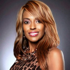 Sharon D. Meadows - Author & Keynote Speaker - Leadership/Success Speaker in Houston, Texas