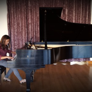 Sharon Ho - Pianist / Wedding Entertainment in Lancaster, Pennsylvania