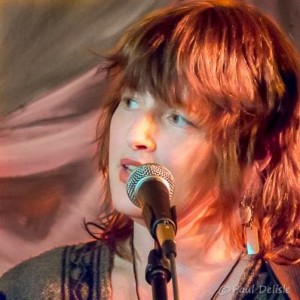 Sharon L Bousquet - Singing Guitarist in Fairfield, Iowa