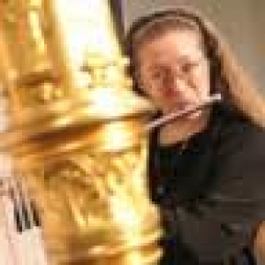 Sharon Muller-Ho - Flute Player in Seattle, Washington