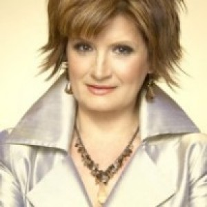 Sharon Osbourne Impersonator