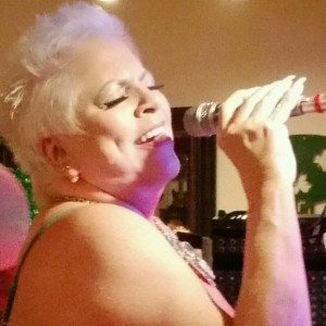 Sharon Sills - Rock & Roll Singer in Rancho Mirage, California