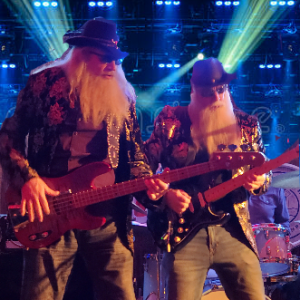 Sharp Dressed Band - ZZ Top Tribute Band in Holbrook, New York