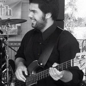 Shaun Leavines - Guitarist / Bassist in Covington, Louisiana