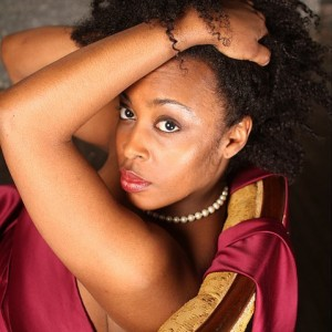 Shauna L. Howard, Soprano - Classical Singer in Los Angeles, California