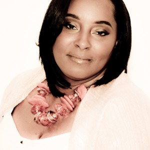 Shavonne Edwards - Gospel Singer in Philadelphia, Pennsylvania