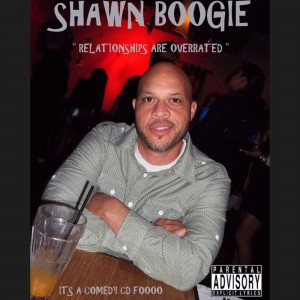 Shawn Boogie - Stand-Up Comedian in Clovis, California