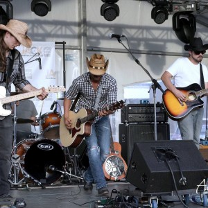 Shawn Cowan Band - Country Band in London, Ontario