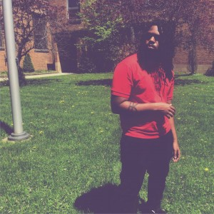 Shawn May - Hip Hop Artist in Charlotte, North Carolina