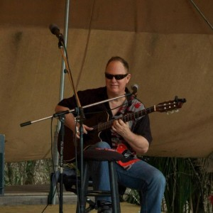 "Shawn ""solo"" Foster - Guitarist / Classical Guitarist in Orlando, Florida"
