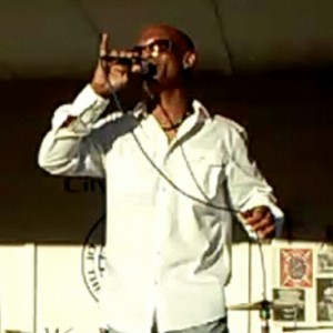 shawn Tyler - R&B Vocalist in Buffalo, New York