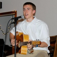 Shawn Welch Acoustics - Singing Guitarist in Bryn Mawr, Pennsylvania
