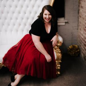 Shawna Blake - Comedian in Tulsa, Oklahoma