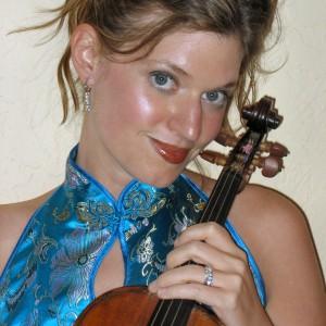 Shawna Trost, Violinist - Violinist in Sarasota, Florida