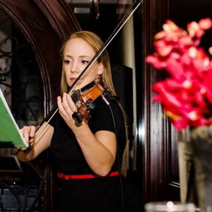 Shawna's Strings - Violinist in Downers Grove, Illinois