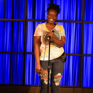 Shay Webbie - Comedian in St Paul, Minnesota