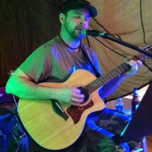 Shaylor Warren - Singing Guitarist in Fredericksburg, Virginia
