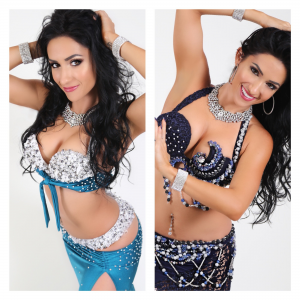Shayna Lee & Miami Bellydance - Belly Dancer / Hip Hop Dancer in Miami, Florida