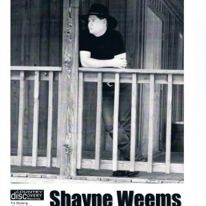 Shayne Weems - Country Band in Terry, Mississippi