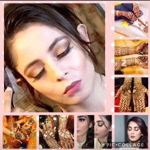 Shaz Mehndi, Makeup artist  Hair stylist - Makeup Artist in Elmwood Park, New Jersey