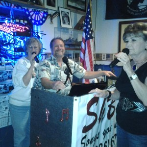 ShBoom - Karaoke DJ / Crooner in Ormond Beach, Florida