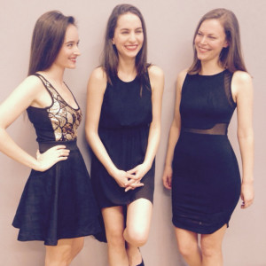 She Plays - String Trio in Toronto, Ontario