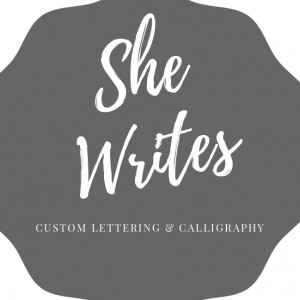 She Writes Co. - Wedding Invitations in Mill Valley, California