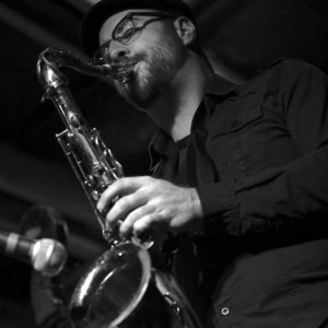 Shea Marshall - Saxophone Player in Phoenix, Arizona