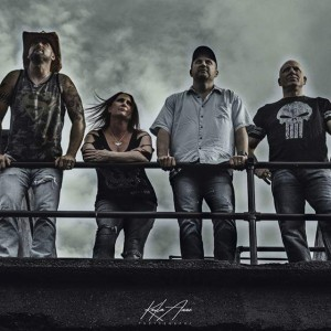 SheAndTheIts - Classic Rock Band in Pensacola, Florida