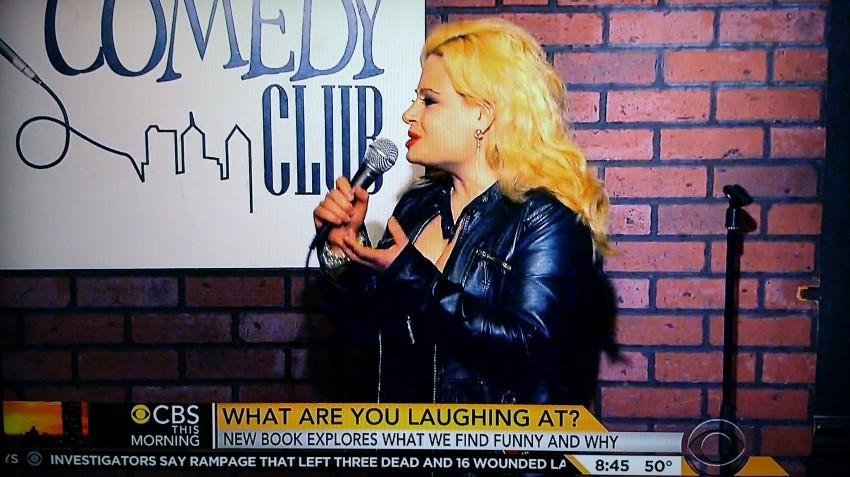 Hire Sheba Mason Jackie Mason S Daughter Comedian In