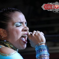 Sheenah - Pop Singer in Miami, Florida