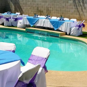 Sheenaileditevents - Event Planner / Wedding Planner in Las Vegas, Nevada