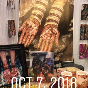 Sheetal's Mehendi - Henna Tattoo Artist / Body Painter in Dallas, Texas