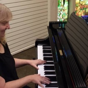 Sheila Brookins Piano - Pianist in Warren, Michigan