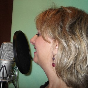 Sheila Caldwell - Voice Actor in Rock Hill, South Carolina