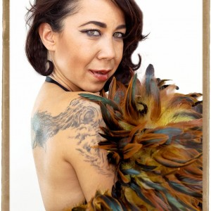 Sheila Starr Siani - Burlesque Entertainment / Hula Dancer in Long Beach, California