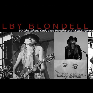 Shelby Blondell - Singer/Songwriter / Arts/Entertainment Speaker in Linthicum Heights, Maryland