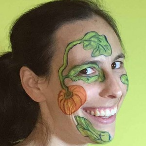 Shelby Meyerhoff Creative - Face Painter / Halloween Party Entertainment in Winchester, Massachusetts