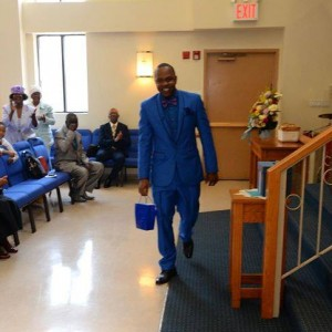 Sheldon - Christian Speaker in Brooklyn, New York