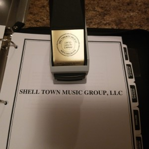 Shell Town Music Group