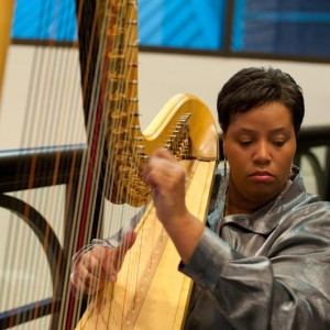 Shelley Greene, Harpist - Harpist in Richmond, Virginia