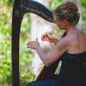 Shelley Otis - Harpist in Bristol, Rhode Island