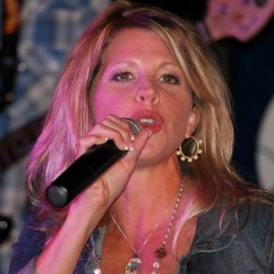 Shelley San Fratello - Jingle Singer in Raleigh, North Carolina