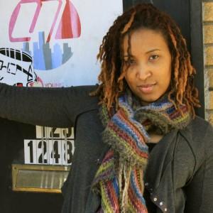 Shelly Bell - Spoken Word Artist / Motivational Speaker in Alexandria, Virginia