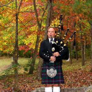 Shenandoah Piper - Bagpiper / Celtic Music in Winchester, Virginia