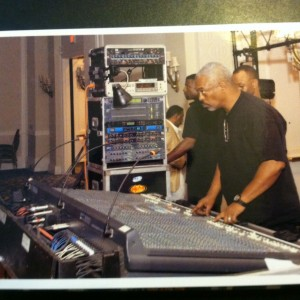 Sherard Productions - Sound Technician in Hampton, Virginia